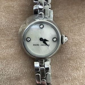Marc Jacobs Wrist Watch